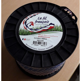 """Fil de coupe """"Fil Français""""..."""