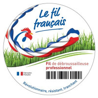 """Fils de coupe """"Le Fil Français"""""""